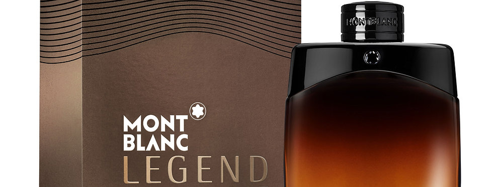 Legend night/ MONT BLANC