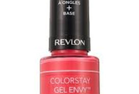 ColorStay GEL Lady Luck---CORAL / REVLON
