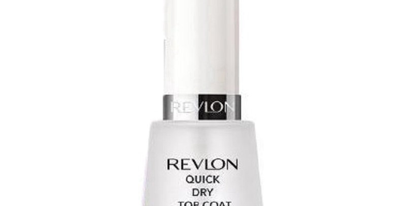 REVLON NAIL QUICK DRY TOP COAT