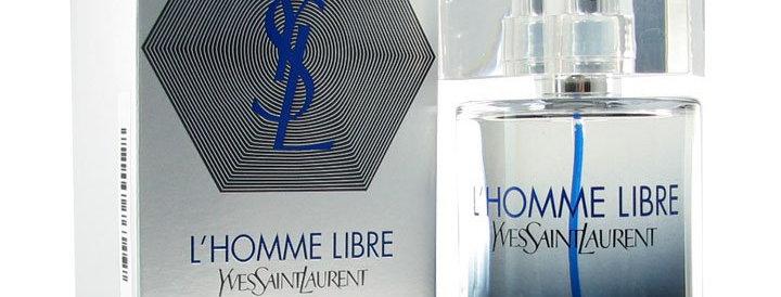 L'HOMME LIBRE EDT / YVES SAINT LAURENT
