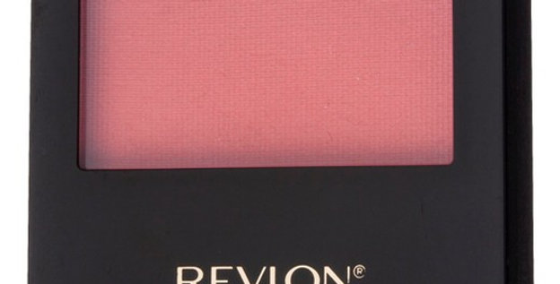 Revlon Powder Blush Nauty Nude