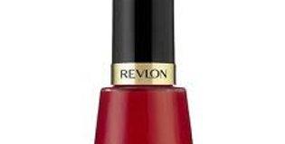 NAIL ENAMEL 77 REVLON RED- ROJO (680) / REVLON