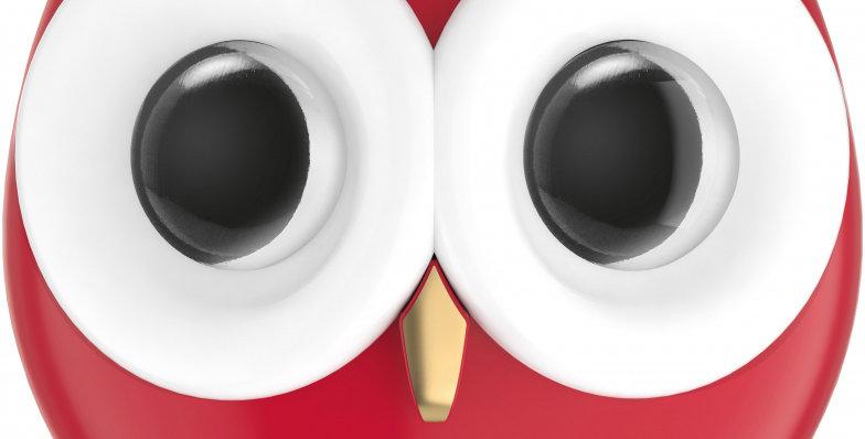 PUPA OWL 3 WARM SHADES