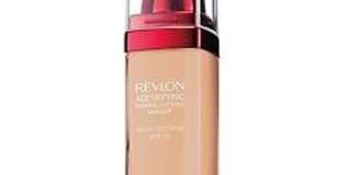 Age Defying Firming+ Lifting MakeUp Honey Beige / REVLON