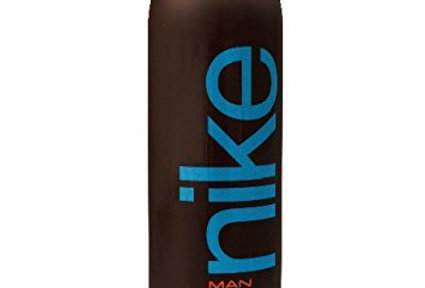 BROWN MAN EDT DEO SPRAY 200 ML/ NIKE