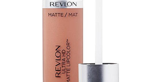 ULTRA HD MATTE LIPCOLOR CORAL / REVLON
