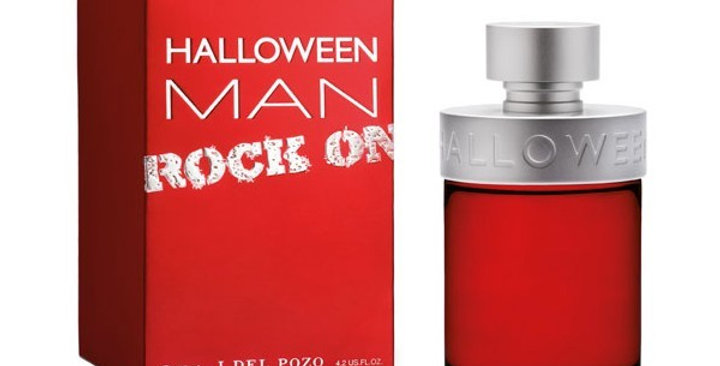 HOLLOWEEN MAN ROCK ON/ JESUS DEL POZO 75ML