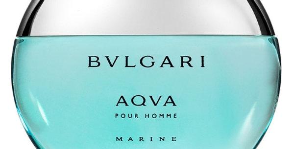 Bvlgari Aqua P/H Marine Edt 100 Ml Vap.