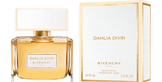 DAHLIA DIVIN EDP/ GIVENCHY
