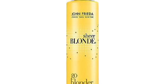 Go Blonder Lightening Spray / JOHN FRIEDA