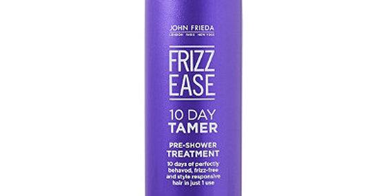 10 Day Tamer Pre-Shower Treatment / JOHN FRIEDA