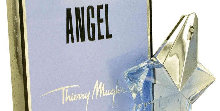 Angel Edp Star  Refillable/ Mugler