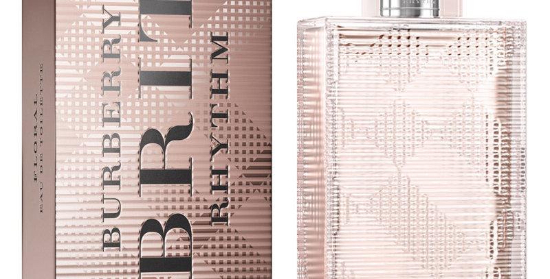 BRIT RHYTHM WOMAN EDT/ BURBERRY