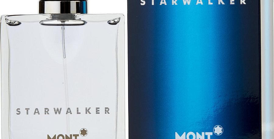 STARWALKER EDT/ MONT BLANC 50ML