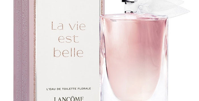 LVEB EDT FLORALE SP / YVES SAINT LAURENT