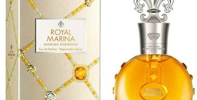 ROYAL DIAMOND EDP/ MARINA DE BOURBON