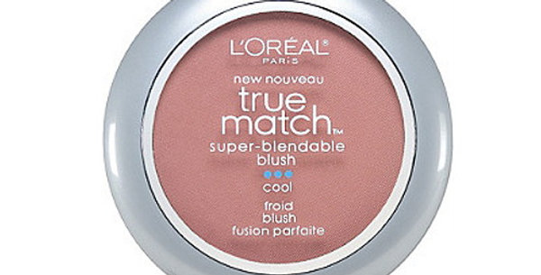 TRUE MATCH BLUSH  Sweet Ginger #N8  /L'oréal
