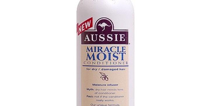 Moisturizer Dry Damage Hair Cond / AUSSIE