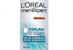 M-EXP ESPUMA DE AFEITADO PS 200ML / L'oréal