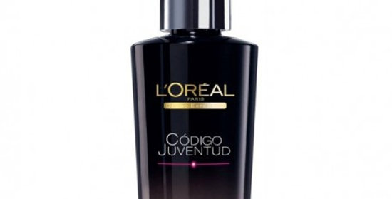 Código Juventud Serum  /L'oréal