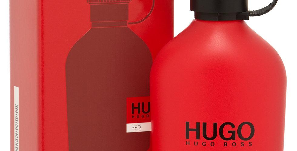 HUGO RED EDTI