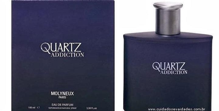 QUARTZ ADDICTION POUR HOMME/ MOLYNEUX26