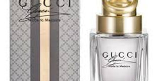 GUCCI MADE TO MEASURE EDTI 30ML