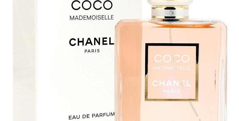 Coco Mademoiselle Edp/ CHANEL