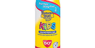 Kids  Sunscreen SPF 50 / BANANA BOAT