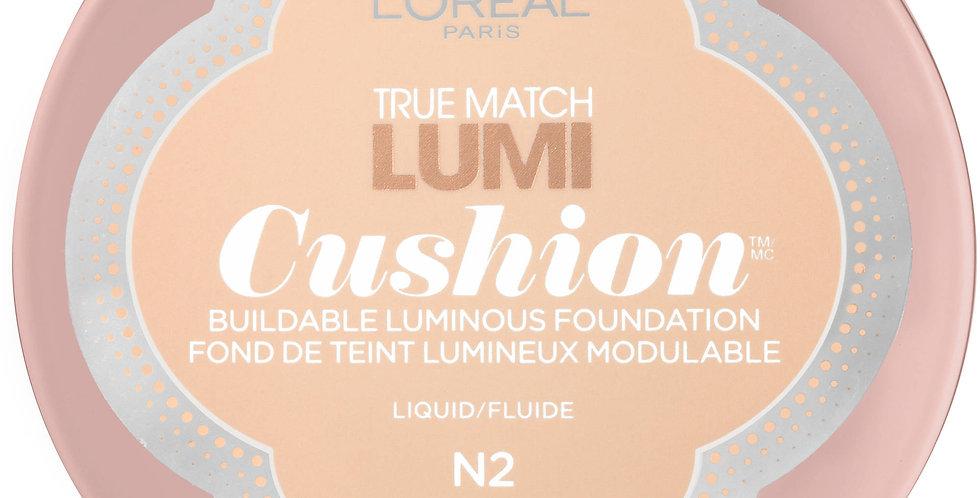TM Lumi Cushion FD N4 Buff Beige  /L'oréal