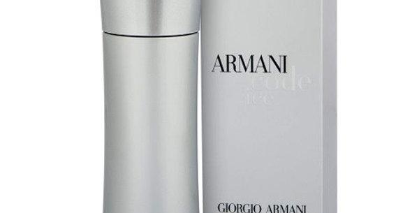 CODE ICE  FL/ GIORGIO ARMANI