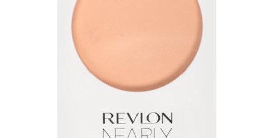 REVLON NRLY NKED MAKE UP INTL 05