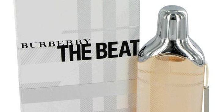 THE BEAT WOMAN/ BURBERRY