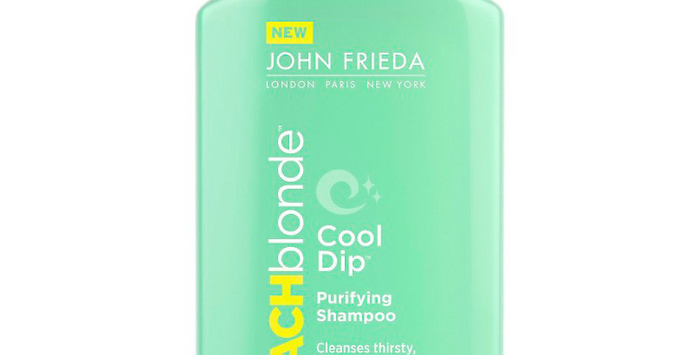 Cool Dip Purifying Shampoo / JOHN FRIEDA