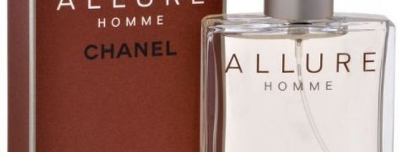 Allure Homme Edt/ CHABEL