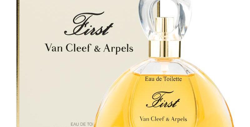 FIRST EDT/ VAN CLEEF & ARPELS