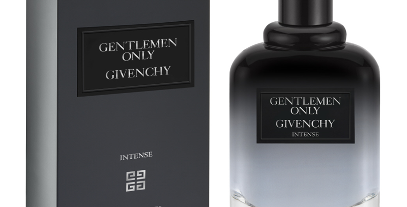 GENTLEMEN ONLY INTENSE EDT/ GIVENCHY