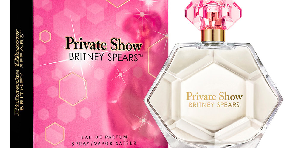 PRIVATE SHOW /  BRITNEY SPEARS