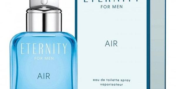 CK ETERNITY AIR MEN EDT