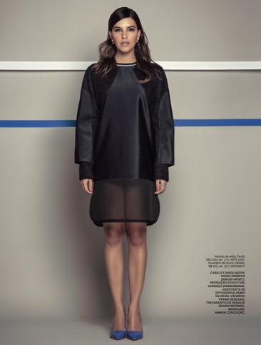 Mariana Rios Revista Estilo