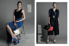 Agatha Moreira Revista Estilo