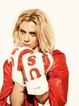 Carolina Dieckmann Revista Rolling Stone