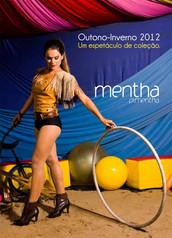 Campanha Mentha Pimentha