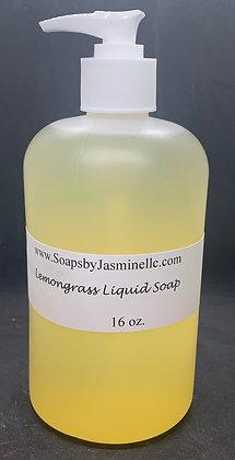 Lemongrass 16oz