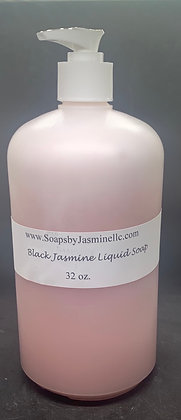 Black Jasmine 32 oz