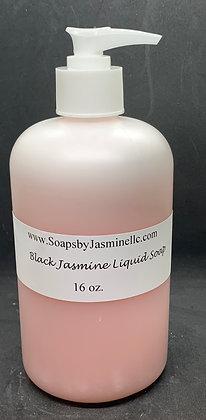 Black Jasmine 16 oz