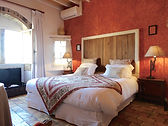 chambre Roussillon