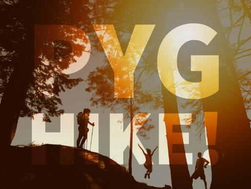 Youth Hike Night