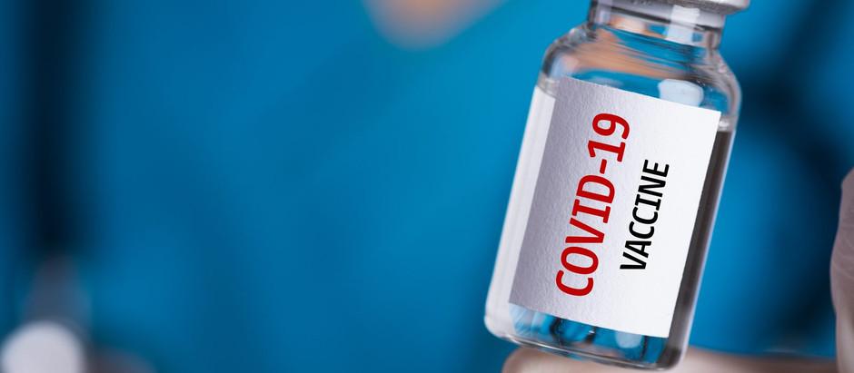 COVID-19 Vaccine in Douglas County