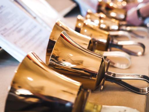 Youth Handbell Choirs